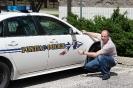 Pontiac Police 2013